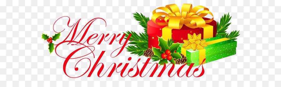 Frohe Weihnachten Clipart.Weihnachten Clip Art Transparente Frohe Weihnachten Mit Geschenke