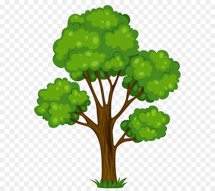 tree shrub cartoon clip art painted green tree png welcome lady images clipart free welcome clipart images