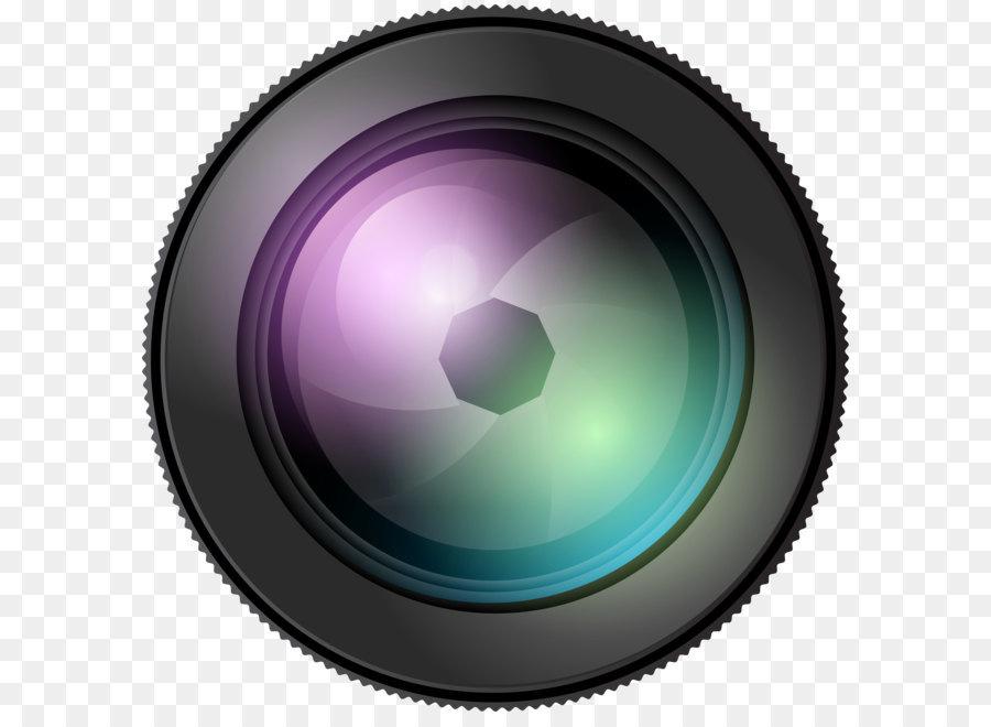 Fisheye Lens Wallpaper