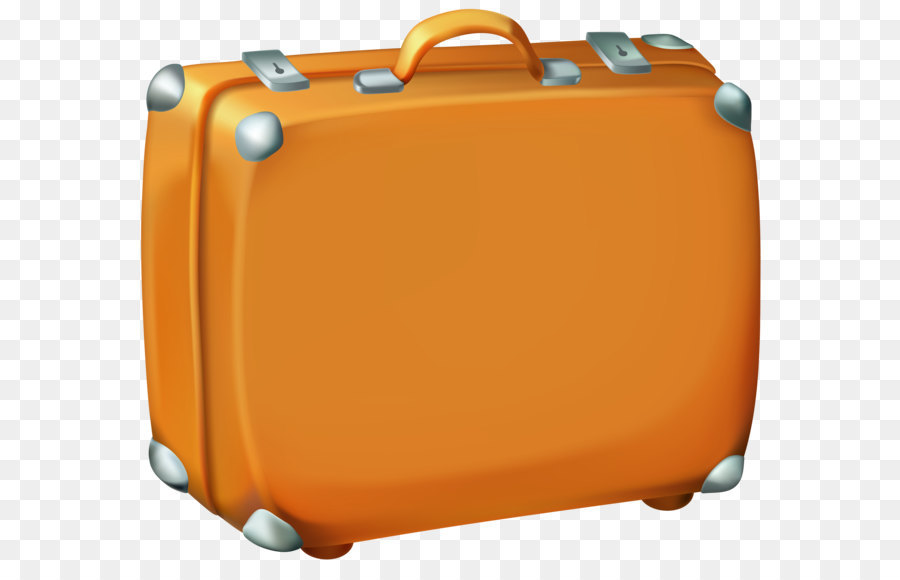 suitcase checked baggage travel clip art brown suitcase clipart rh kisspng com suitcase clipart open suitcase clipart free