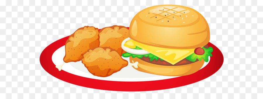Hamburger Indian cuisine Food Brunch Clip art - Hamburger ...