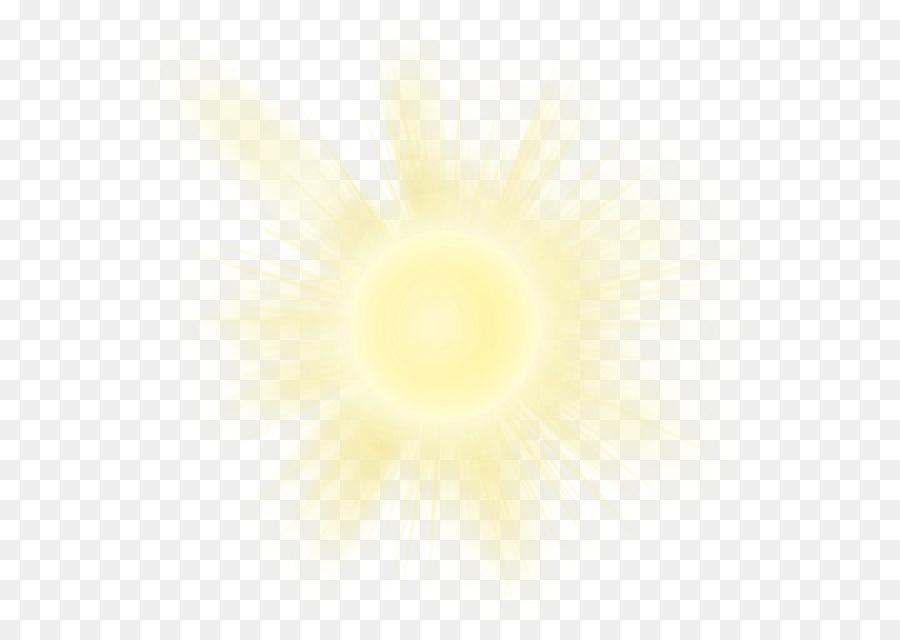 Cartoon Sun png download - 2286*2228 - Free Transparent Light png