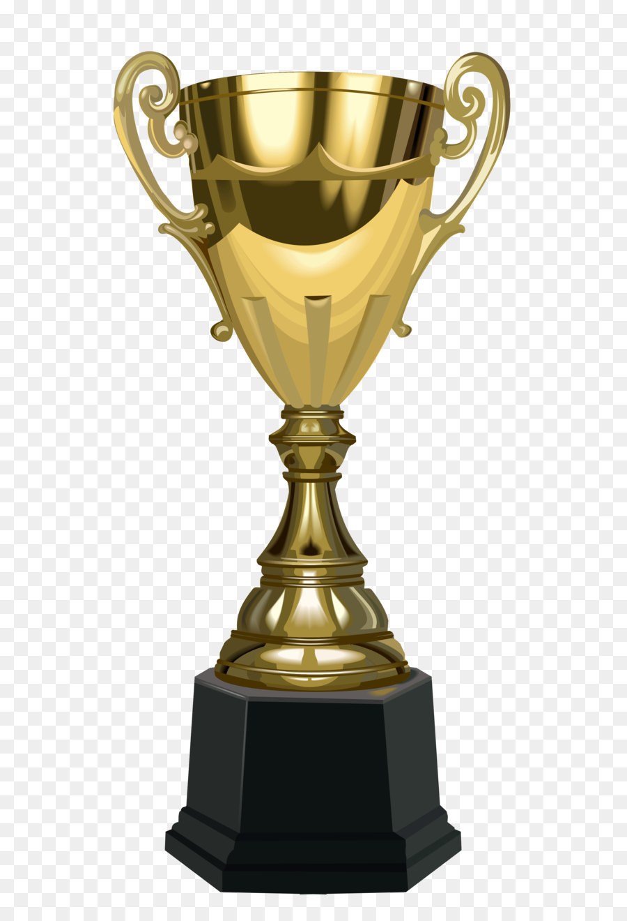 Trophy Prize Award Clip Art