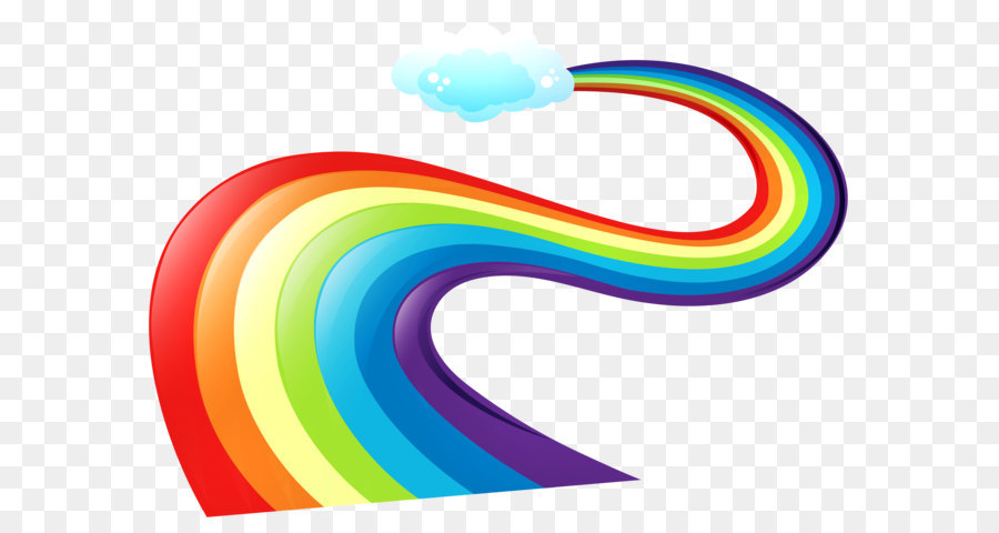 rainbow clip art rainbow way png clipart png download 5000 3688 rh kisspng com rainbow bridge clip art free free rainbow bridge clipart