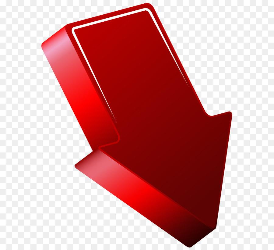 Red Arrow Transparent Png Clip Art Image A D C on Maroon Arrow