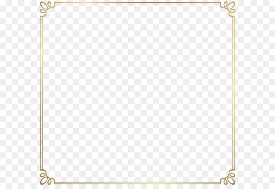 Wire-frame model Download - Decorative Frame Border PNG Clipart ...