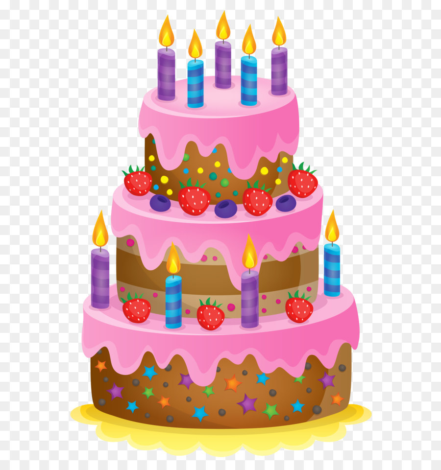 Birthday Cake Chocolate Cake Clip Art Cute Cake Png