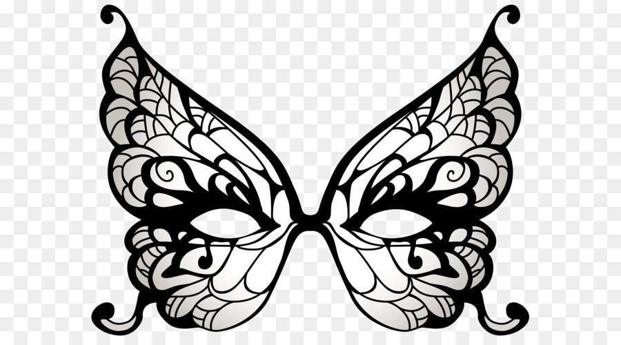 Butterfly Mask Masquerade Ball Amazon Com Party