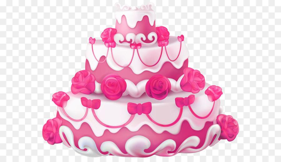 Wedding Cake Birthday Cake Cupcake Layer Cake Pink Cake With Roses