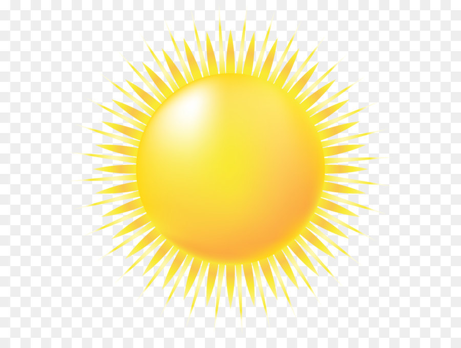 Line Art Of Sun : Yellow circle pattern sun png large transparent clip art image