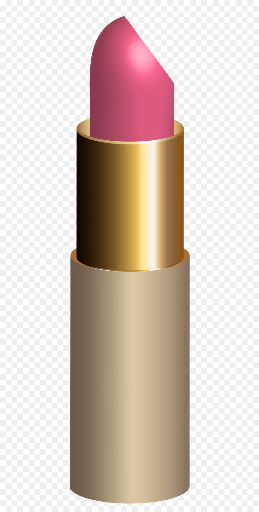 Lipstick Lip gloss Clip art - Light Pink Lipstick PNG ...