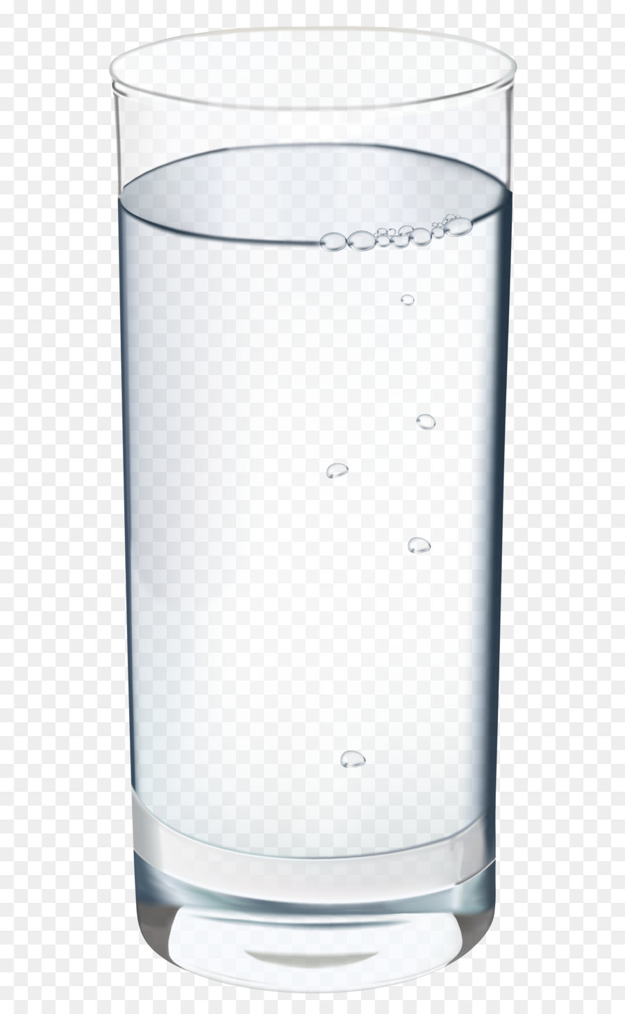 Glass Water Clip art - Glass of Water PNG Vector Clipart ...