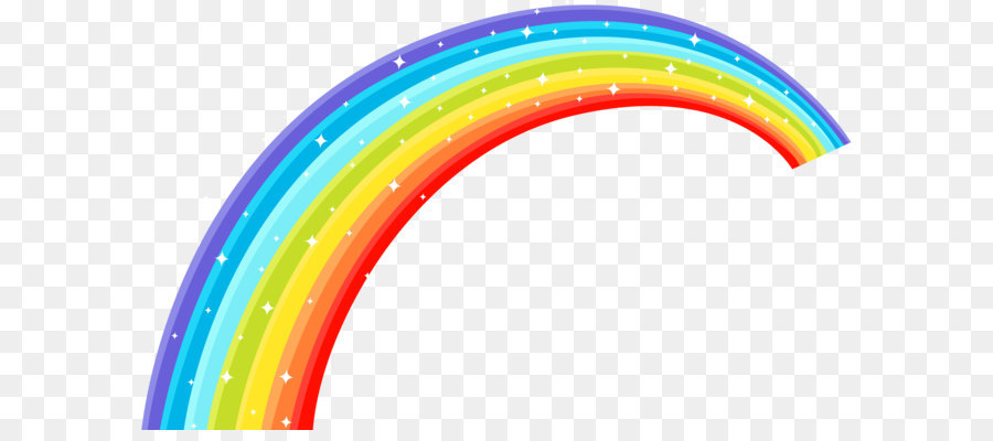 rainbow light rainbow transparent png clip art png download 8000 rh kisspng com clipart images of rainbows