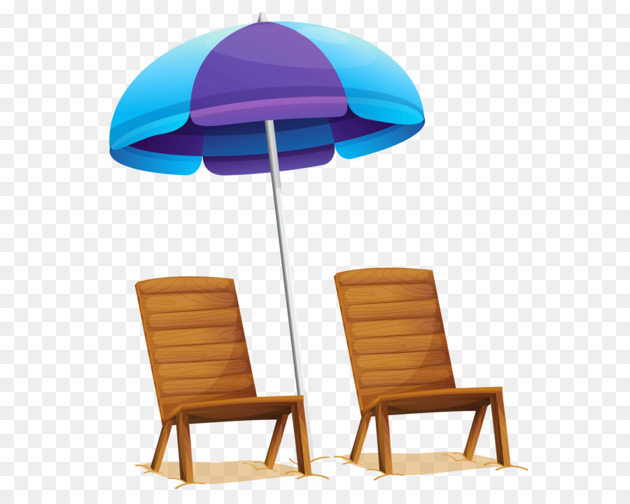 Table Eames Lounge Chair Umbrella Transpa Beach And Chairs Png Clipart 4767 5234 Free