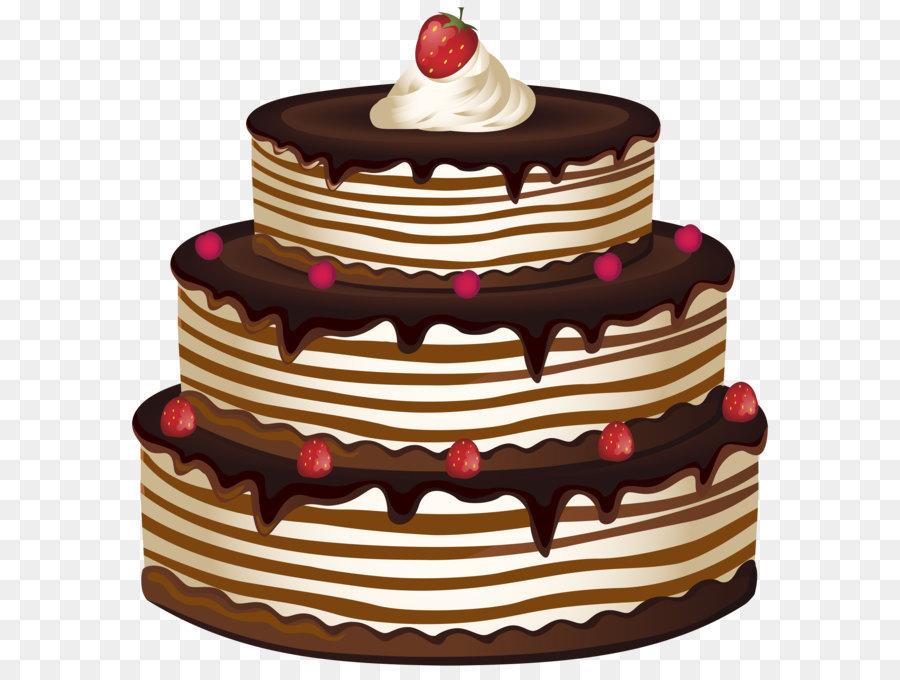 Pastel De Cumpleaños, Pastel De Chocolate Cupcake