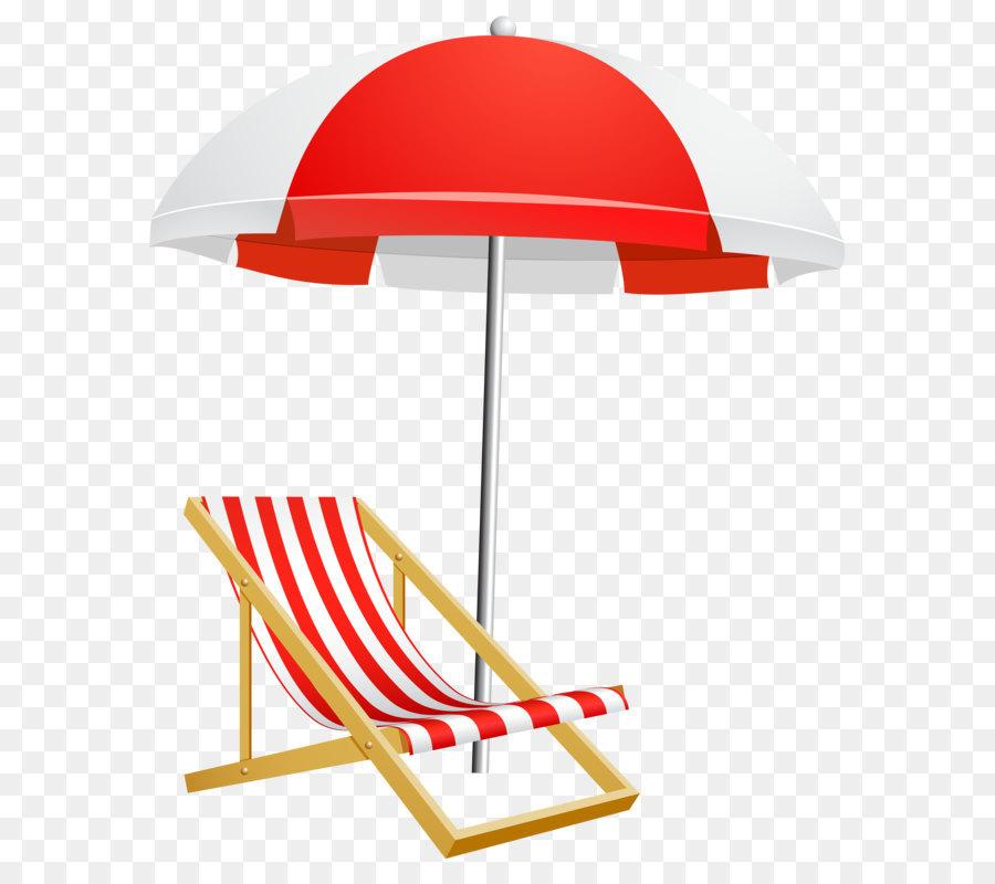 Umbrella Beach Clip Art Beach Umbrella And Chair