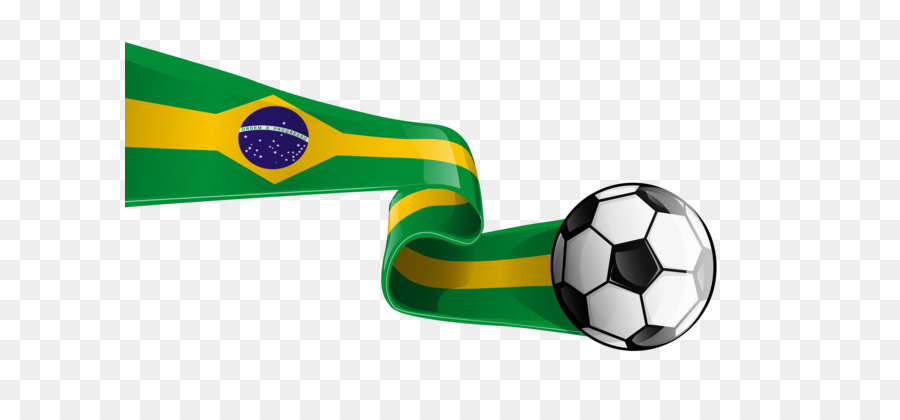 brazil clip art soccer ball with brazilian flag transparent png rh kisspng com