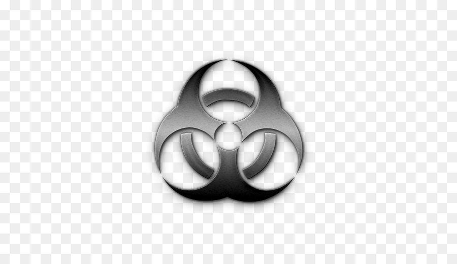 Biological Hazard Symbol Clip Art Biohazard Symbol Png Image Png