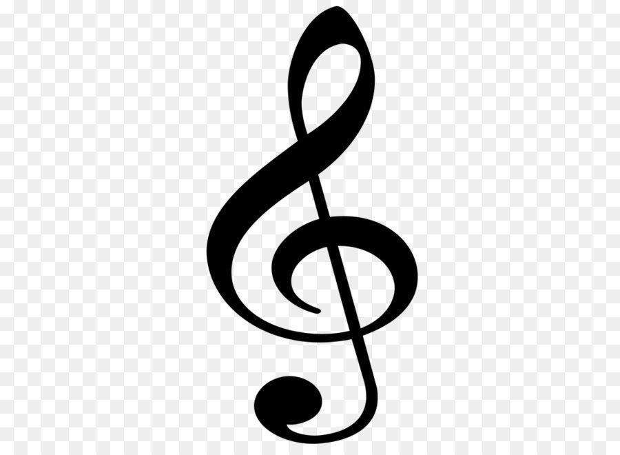 Clef Musical Note Treble Clef Note Png Picture Png Download 720