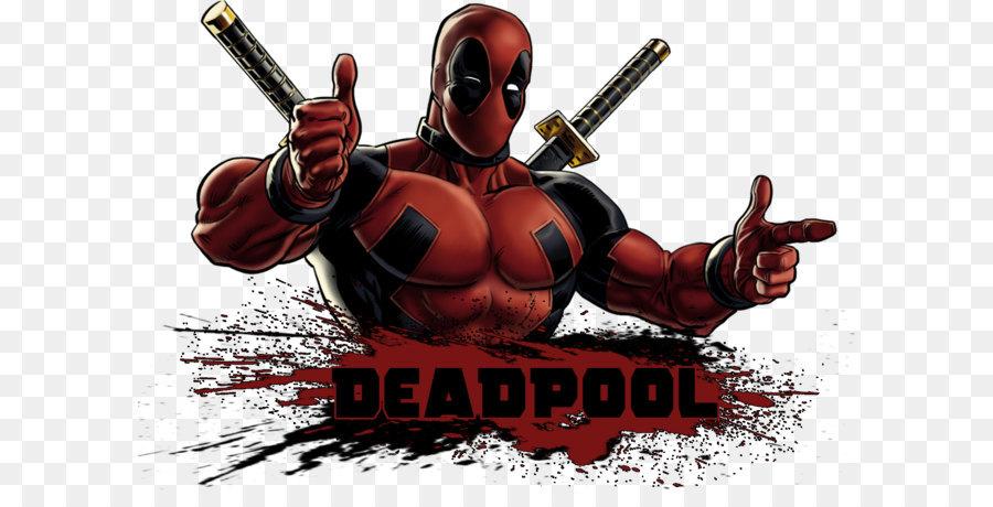 Deadpool Kills The Marvel Universe Spider Man Wolverine Deathstroke