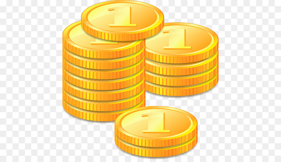 gold coin icon coins free download png png download