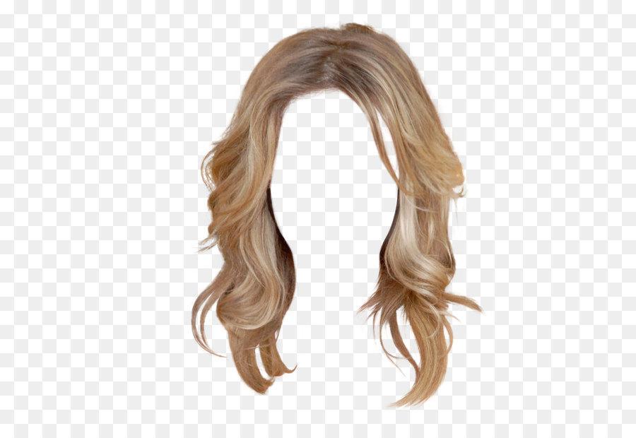Frisur Perucke Lange Haare Frisuren Bild Png Herunterladen 500