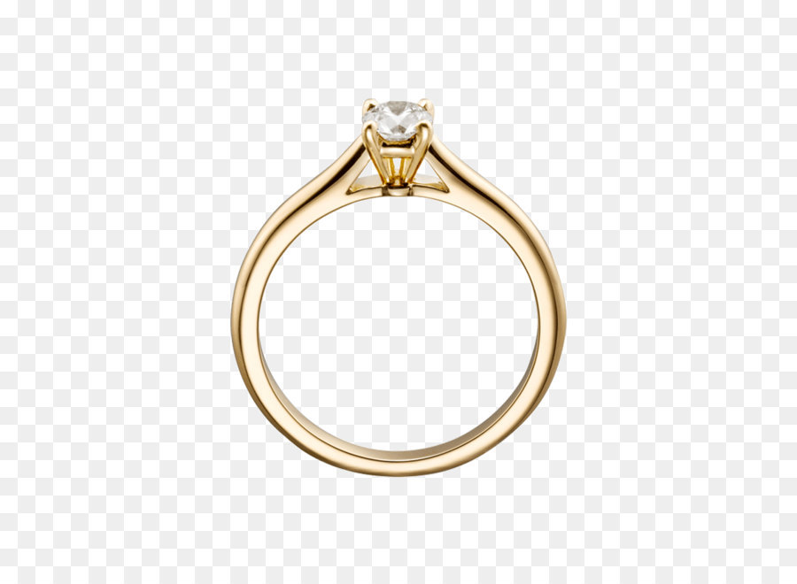 Wedding Ring Icon Gold Ring Png Png Download 1000 1000 Free