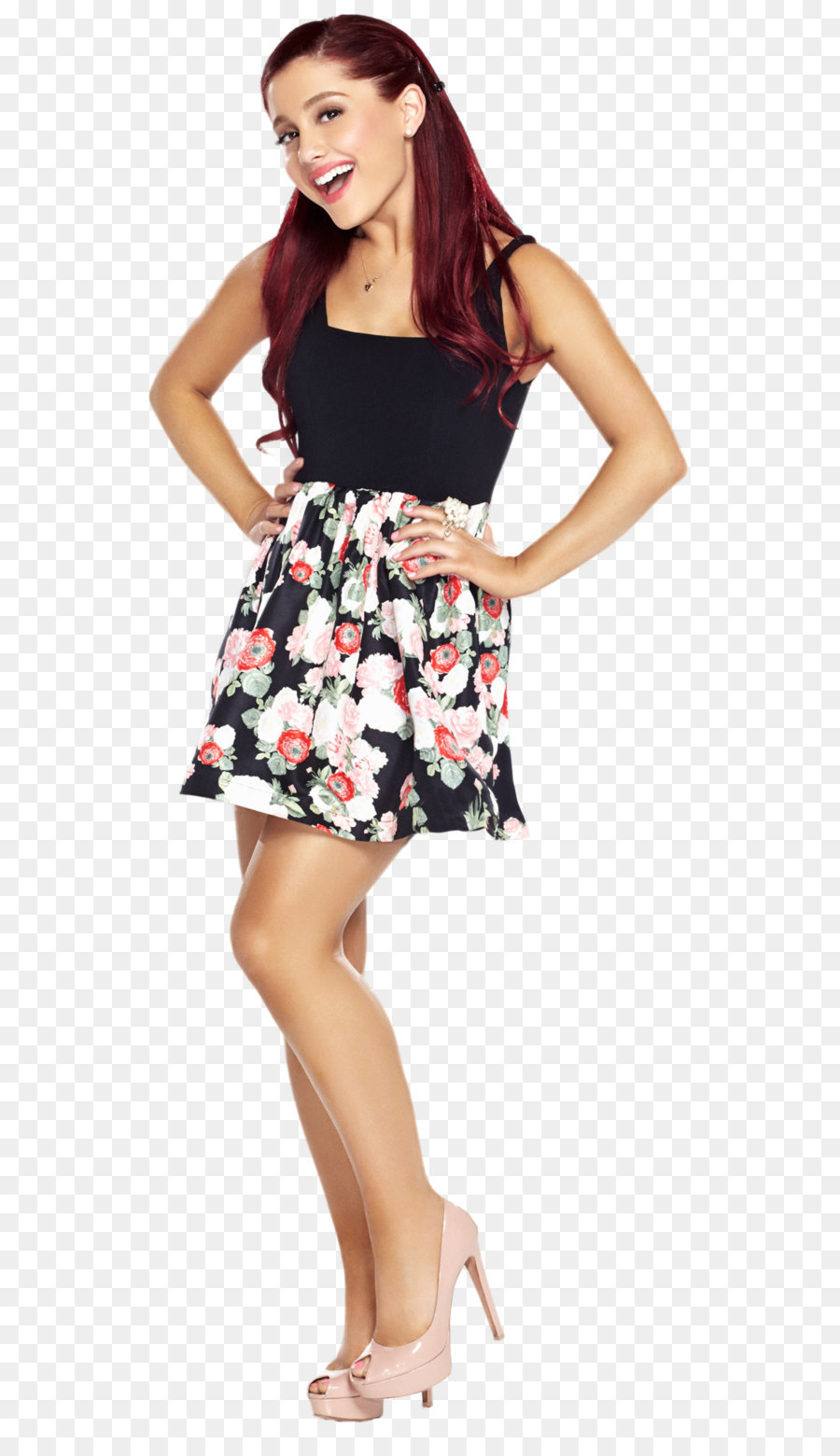Cat Valentine Outfits On Victorious | www.pixshark.com - Images Galleries With A Bite!