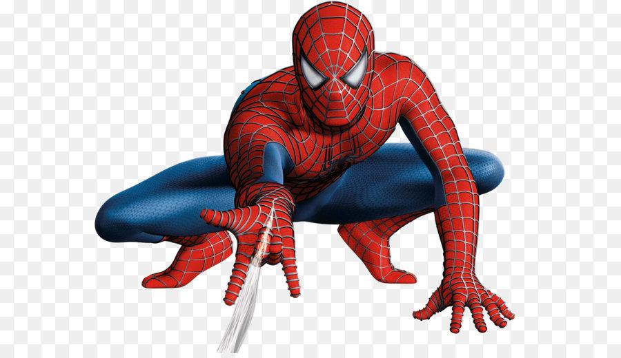 Spider-Man Cuốn Truyện Tranh