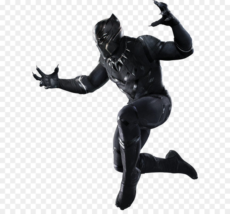 Black Panther Iron Man Marvel Cinematic Universe - Black Panther Png Hd Png Download - 859*1090 ...