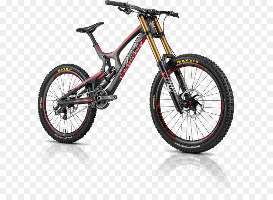 Santa Cruz Bicycle Mountain Bike Downhill Bike Downhill Mountain