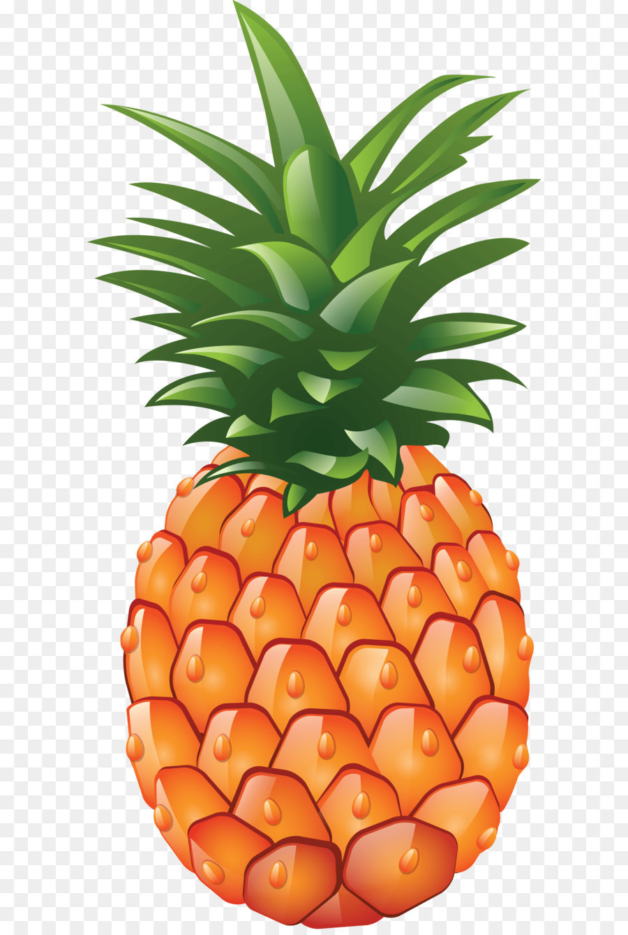 pineapple clip art pineapple png image download png download rh kisspng com clipart pineapple black and white pineapple clipart png