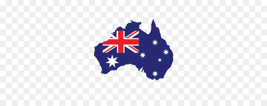 Australia Vector Map Clip art - Australia Flag Png Hd png download ...