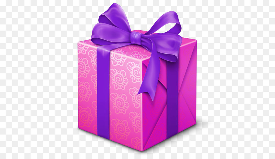 Gift Transparent Png Download