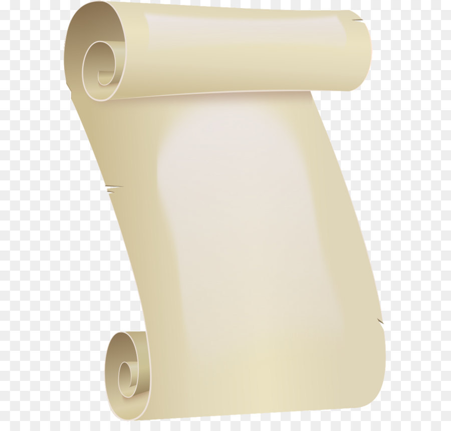 Scroll Paper Parchment Clip Art Png Pic 850 1100 Free Transpa