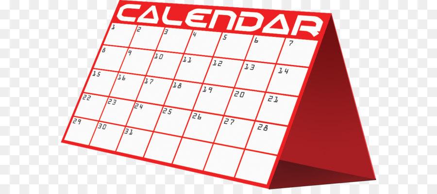 Calendario clip art calendario png im genes predise adas for Clipart calendario