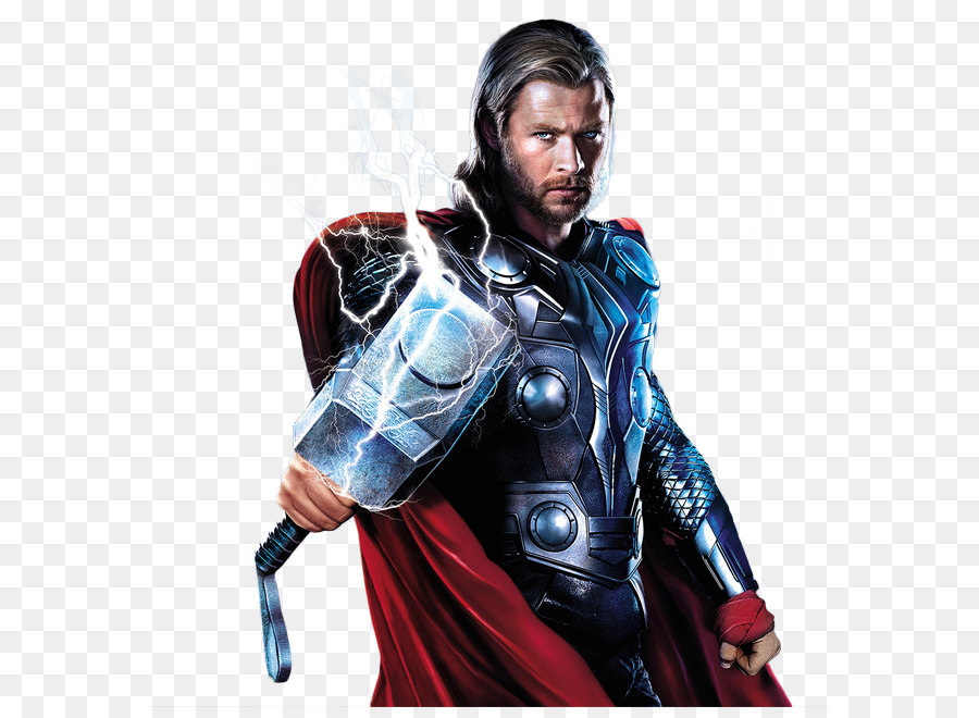 Download Thor Png: Thor High-definition Video 1080p