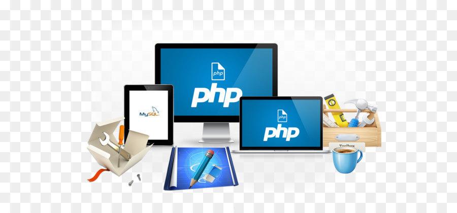 Web Development PHP Design Software Developer Application