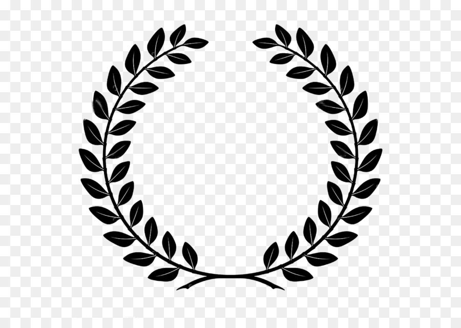 bay laurel laurel wreath - laurel wreath png download - 1500 1461
