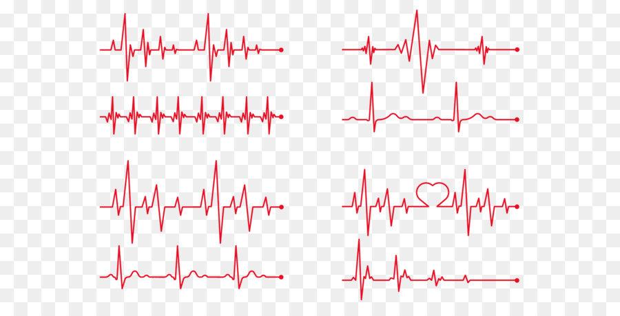 heart rate electrocardiography vector red heart beat png Heart Beat Clip Art heart rhythm clipart