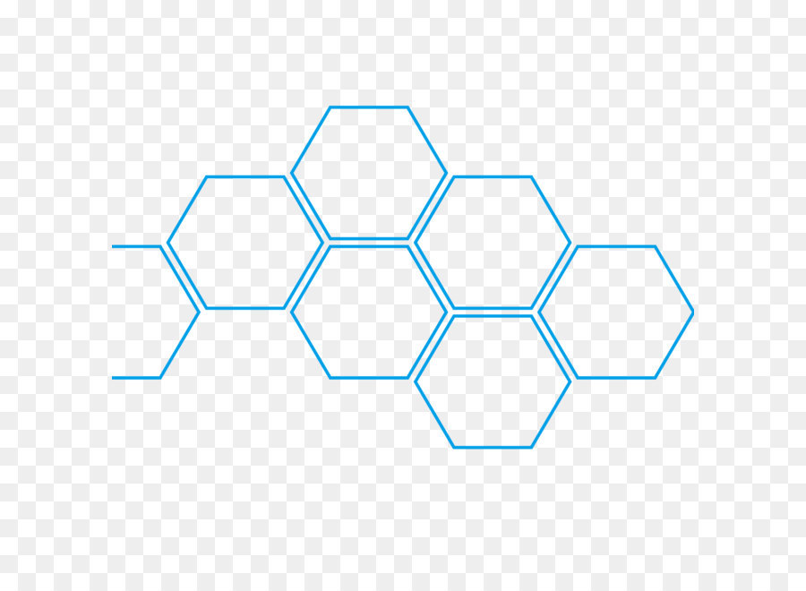 hexagon honeycomb fullerene beehive angle science and