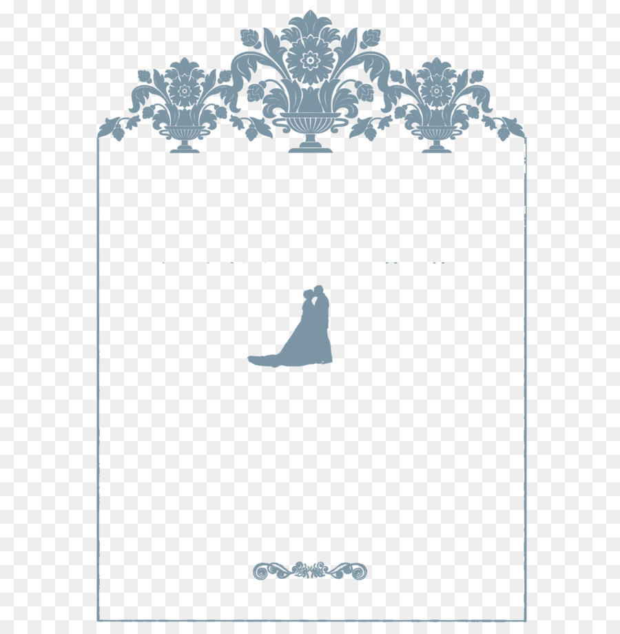 Wedding invitation Marriage - Wedding invitation decorative material ...