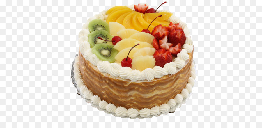 Birthday Wish Greeting Happiness Uncle Fruit Birthday Cake Png