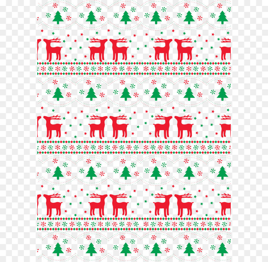 Christmas Hoodie Texture mapping Pattern - Christmas shading pattern ...