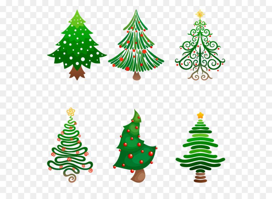 Árbol De Navidad Adornos De Navidad Abeto