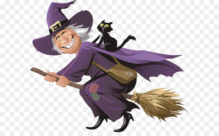 Witch Drawing Illustration - Cartoon Halloween Witch png download - 1163*973 - Free Transparent png Download.