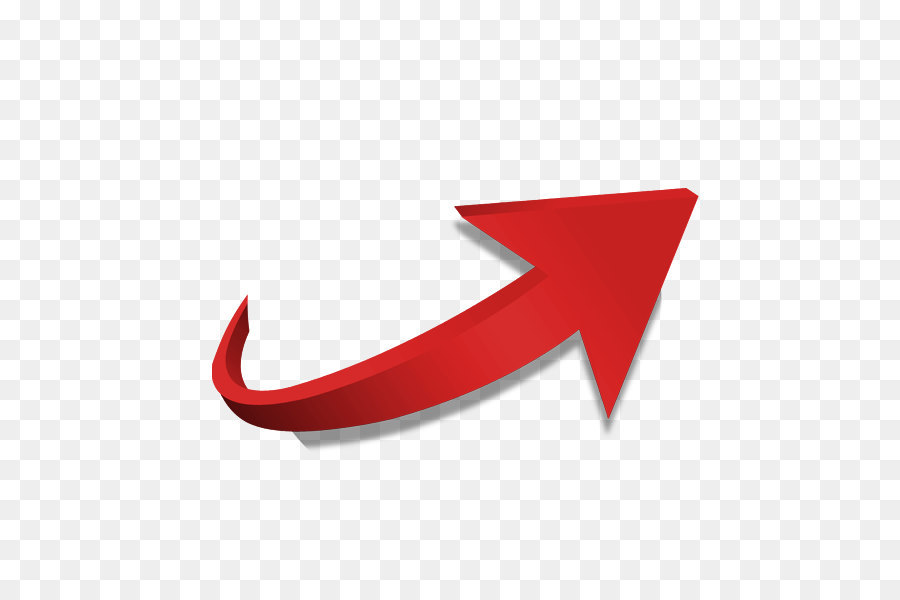 Arrow Euclidean Vector Icon Free Red Arrow To Pull