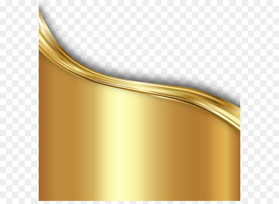gold golden background texture wavy lines vector