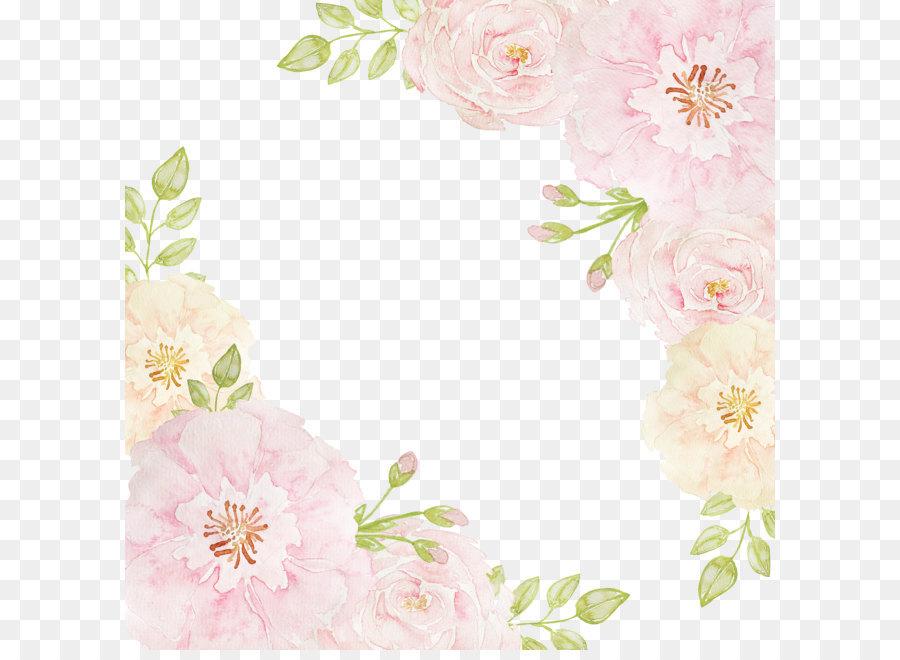 Pink flowers beach rose clip art flowers borders png download pink flowers beach rose clip art flowers borders mightylinksfo