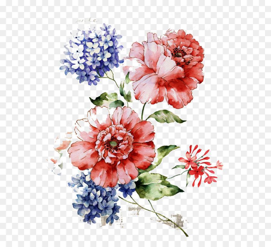 Flower Floral Design Wallpaper